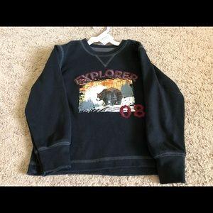 Carter's Explorer Sweatshirt